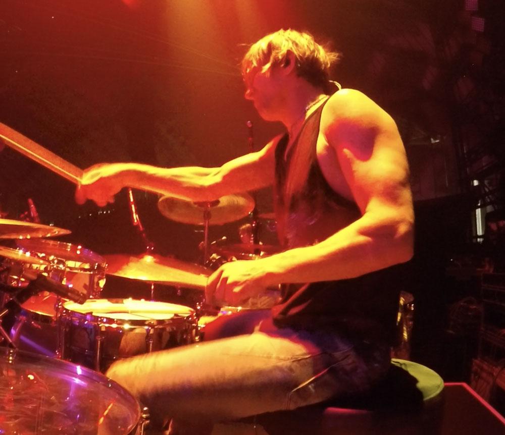 Shane Gaalaas