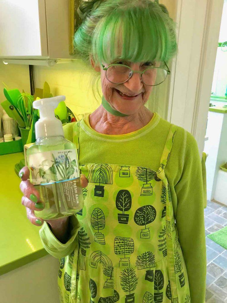 Green Lady Designs