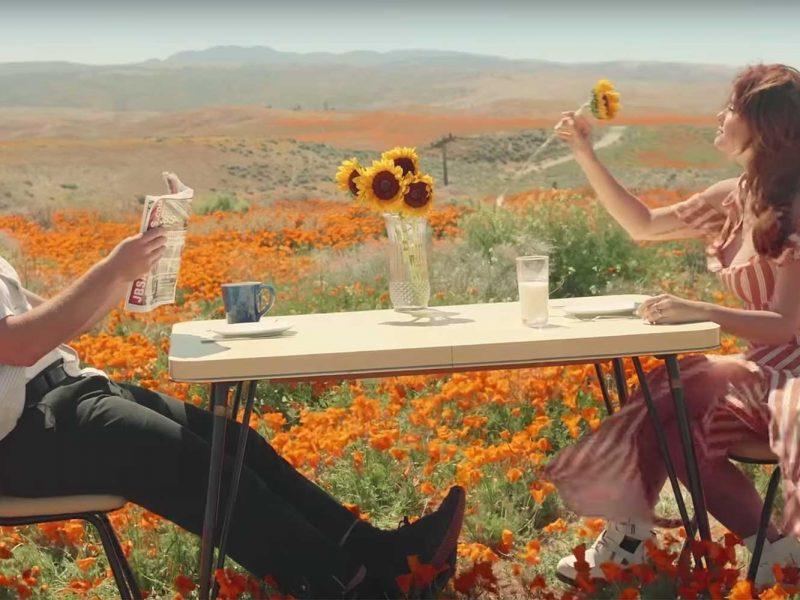"""Aaron Taos - """"Bloom"""""""