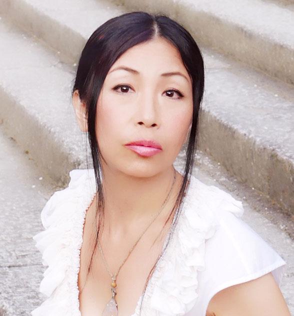 Yuka Azuma