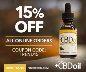 CBD 15% OFF
