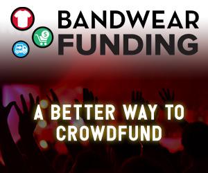 Bandwear Crowdfunding