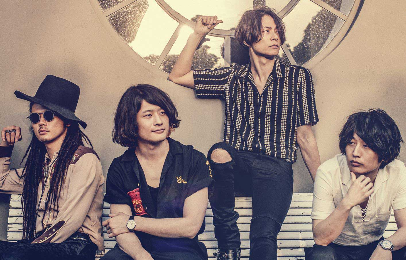 "[ALEXANDROS] ""Tsukiiro Horizon (chill out ver.)"""
