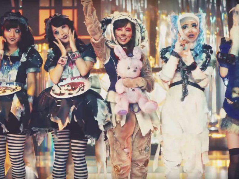 "AKB48 - ""Halloween Night"""