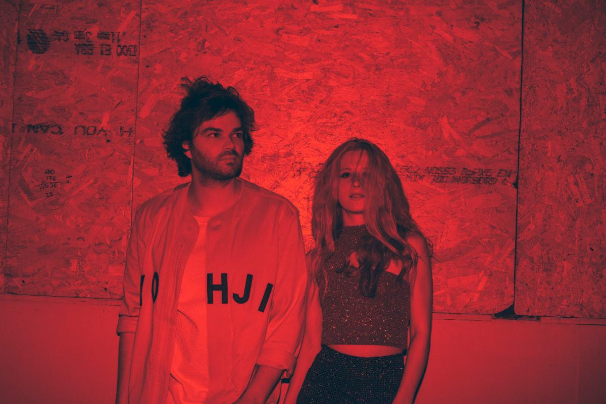 "Marian Hill - ""was it not"""