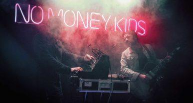 No Money Kids -