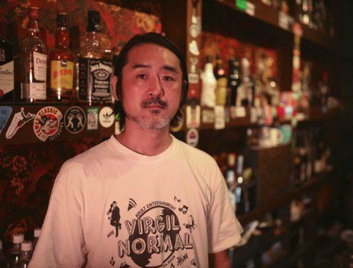 Beat Cafe - Katoman