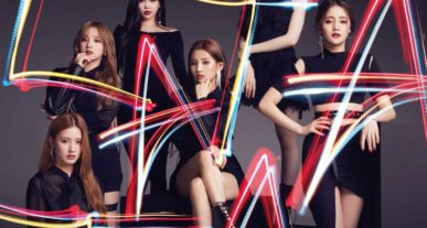 (G)I-DLE -