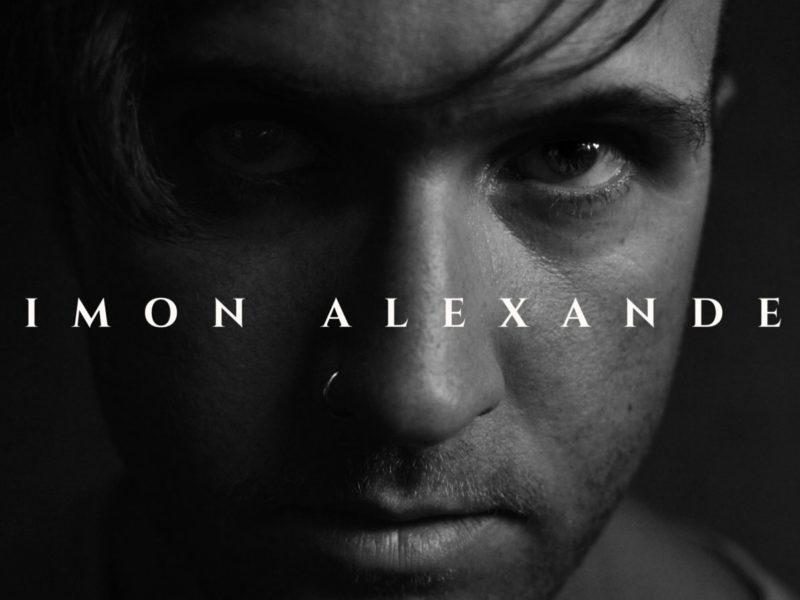 "simon alexander = ""Brother"""