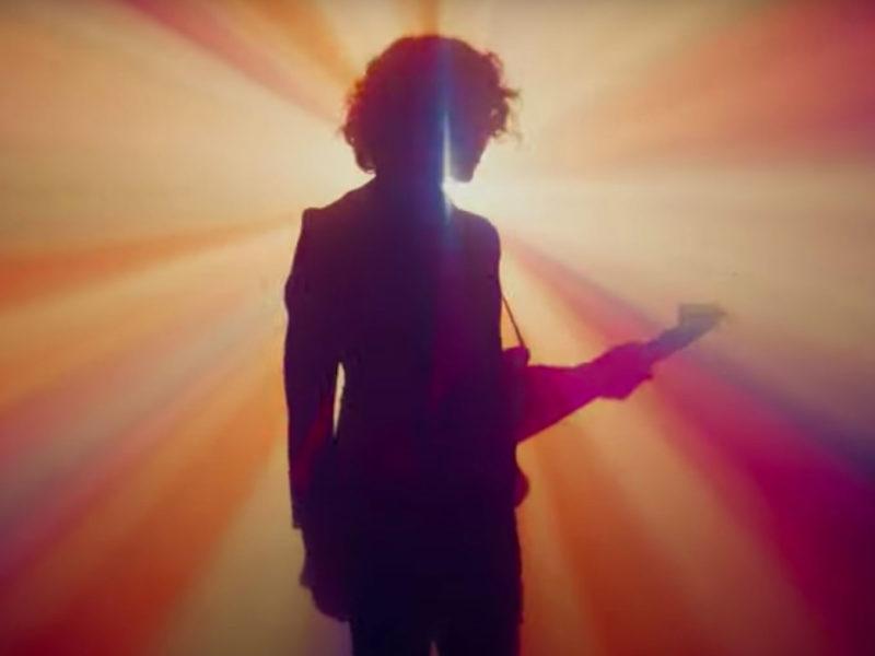 """J. Laser - """"Sunshine"""""""